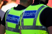 security guard insurance